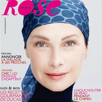 Rose una revista para la Mujer y el Cancer