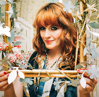 days are florence the machine