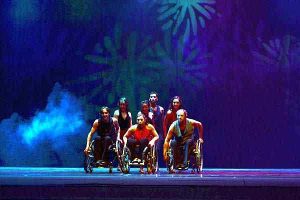 """Grupo Alma """"Todos podemos Bailar"""""""
