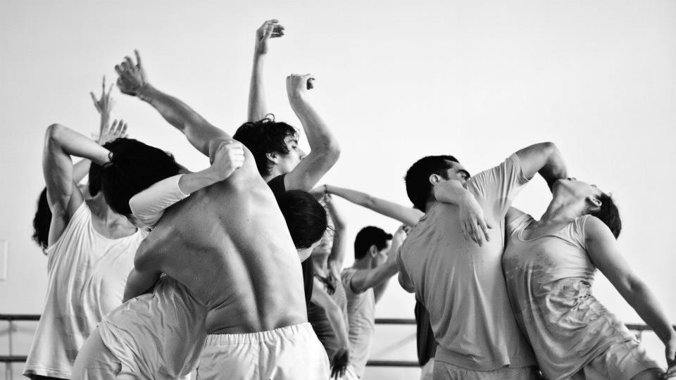 Jose Vidal abre Temporada de Ballet Nacional Chileno 2013
