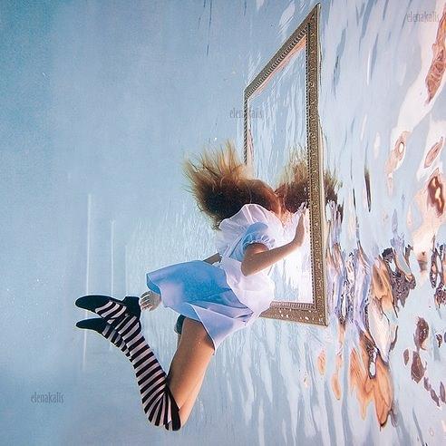 Aprender a mirar la propia imagen es clave para la autoestima