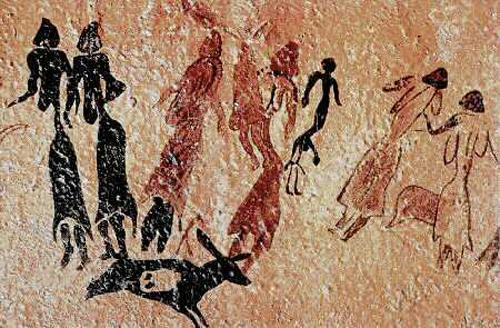 Posturas ancestrales para la vida moderna