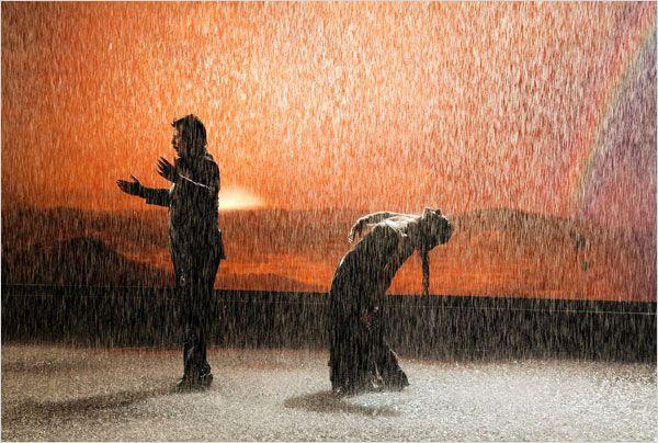 Crítica función «Flamenco Hoy» en Teatro Municipal de las Condes