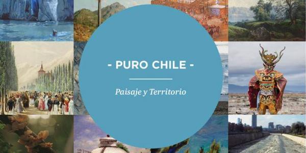 Puro Chile Paisaje y Territorio