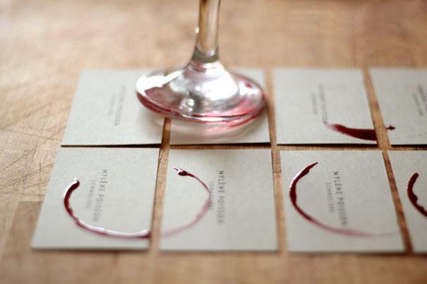 creative-business-cards-4-4-1 tarjeta de un sommelier