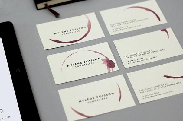 creative-business-cards-4-4-2 tarjeta de un sommelier