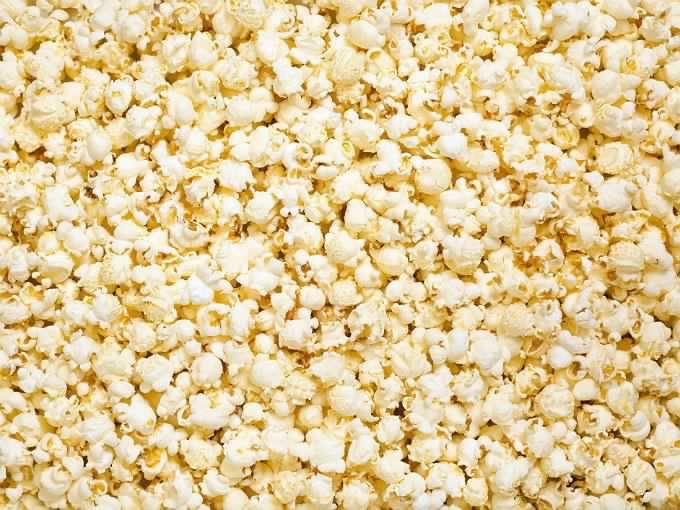 ¿Sabías que las cabritas de maíz aportan grandes beneficios a nuestro organismo?