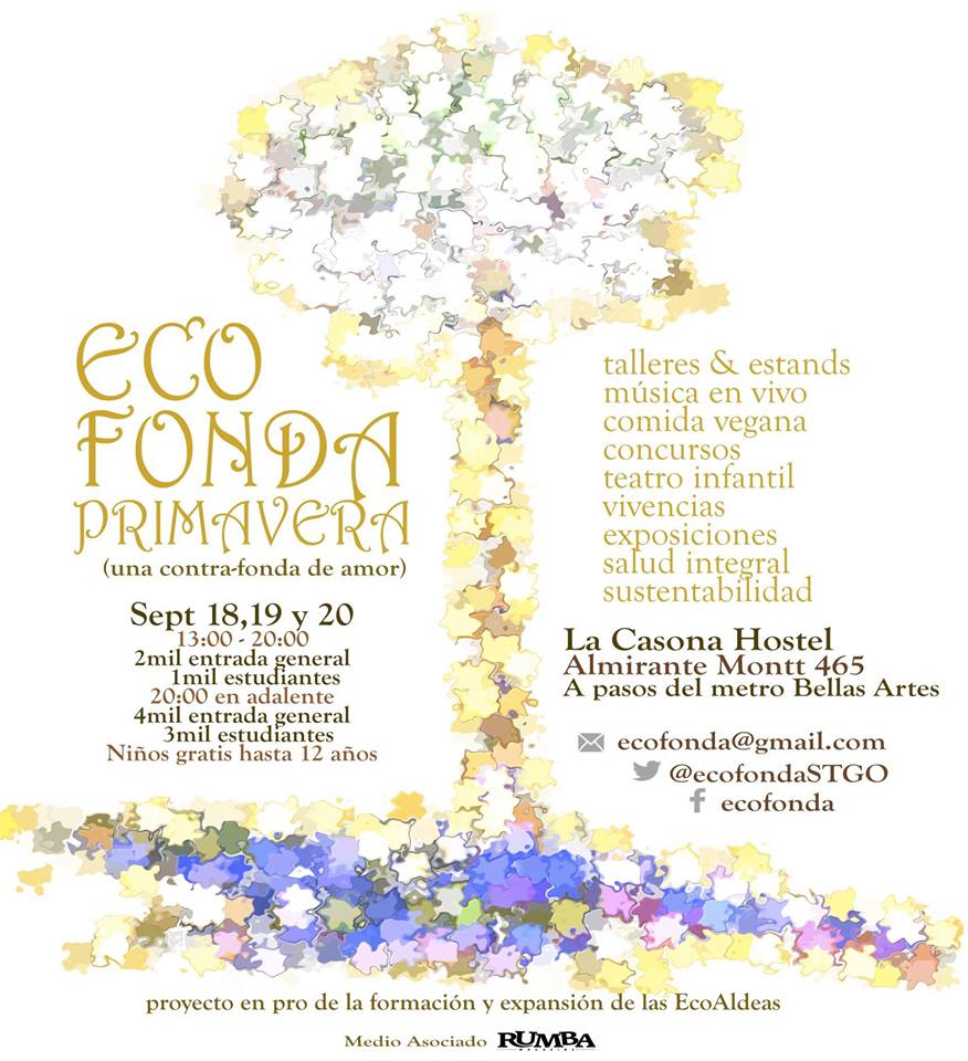 Eco Fonda Primavera