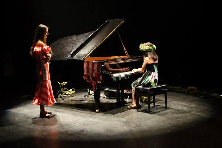 Primera Escuela de Música en la Isla de Pascua necesita donaciones