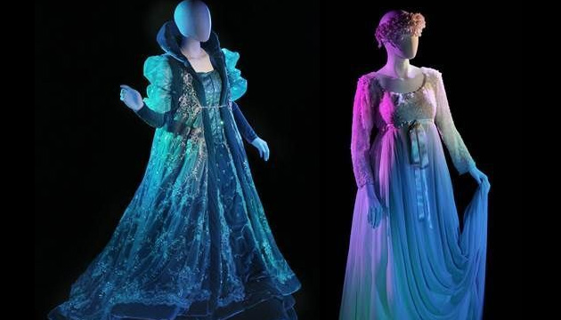 Ópera Vestida