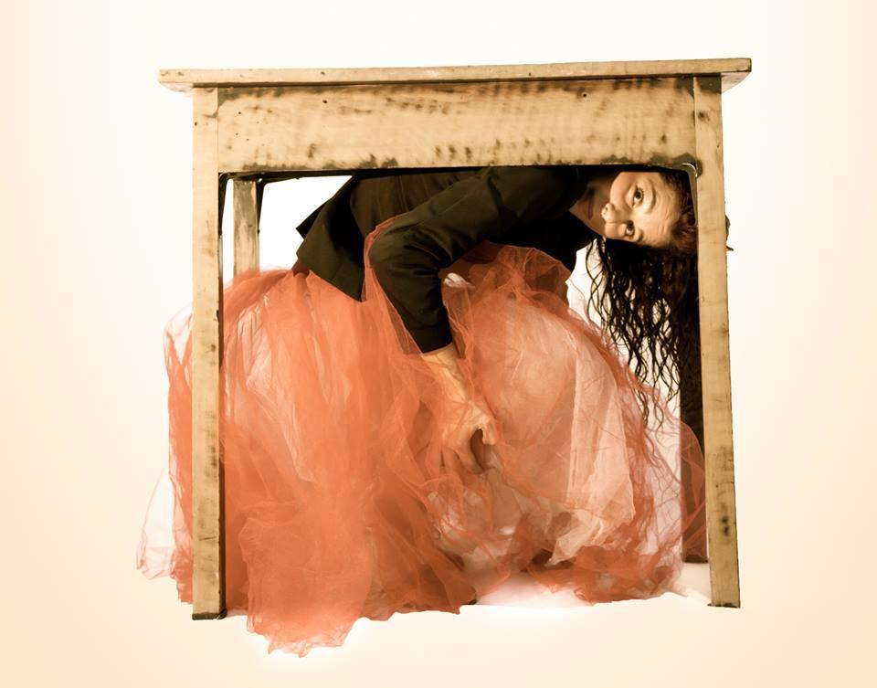 Ballet Alicia del Coreógrafo Mathieu Guilhaumon