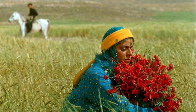 Joyas del Cine Iraní