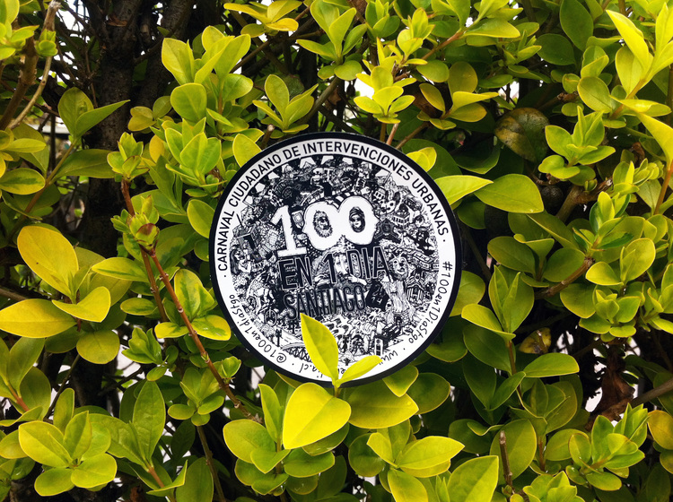 Festival 100 en un día 2014