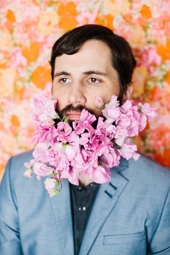 Barbas Florales