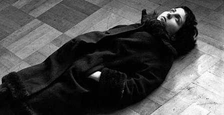 Luis Poirot cincuenta años de trabajo fotográfico