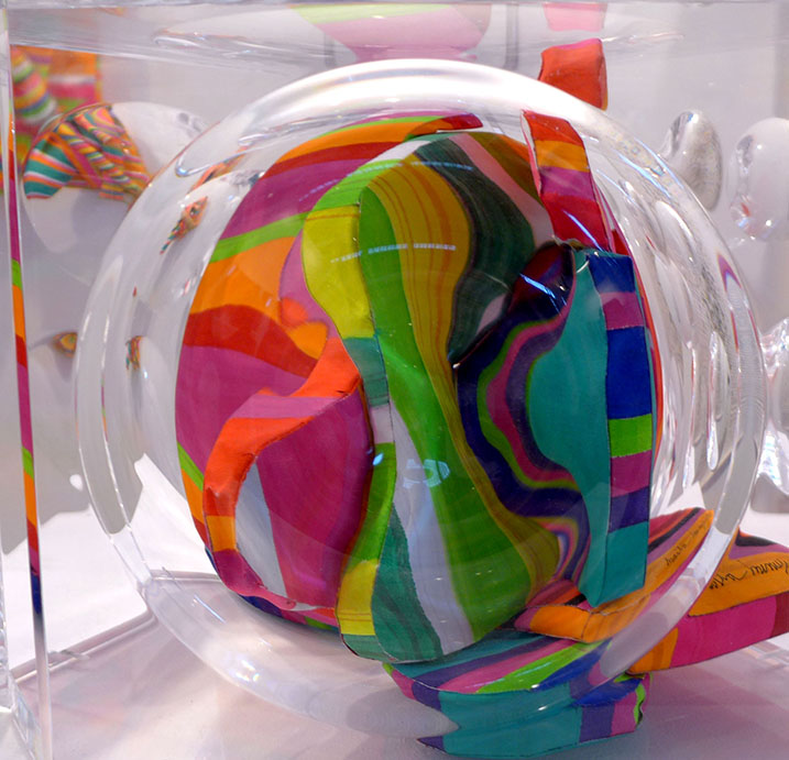 Lo que más me gusto de Ch.ACO 2014 la Feria más grande de Arte Contemporaneo en Chile