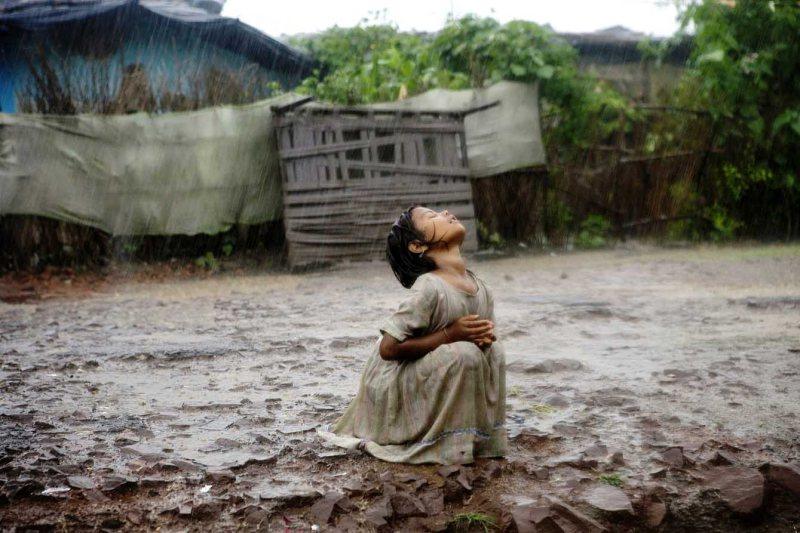 Alex Massi, el fotógrafo que cambió la vida de una niña india