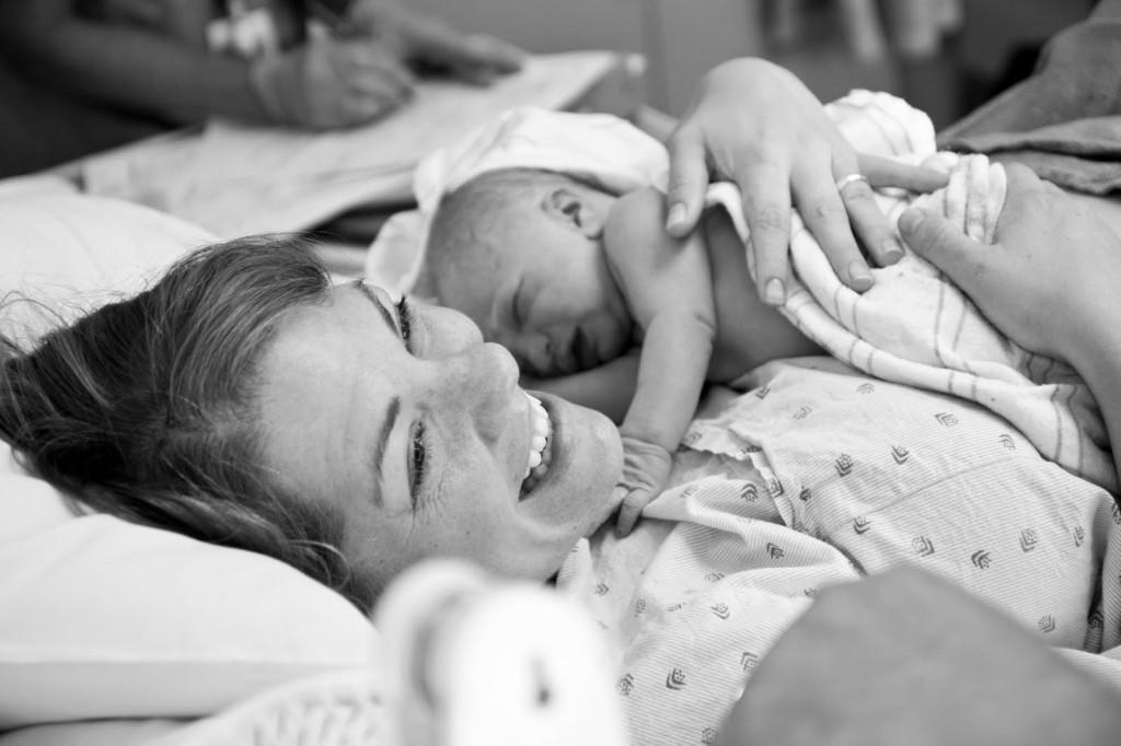 """""""El Odon"""" gran instrumento que ayuda a salvar vidas cuando se complica el parto"""