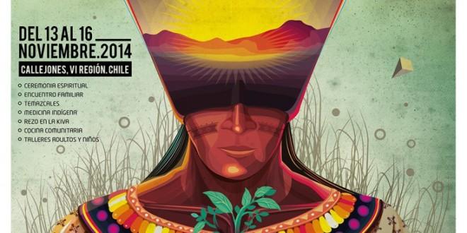Festival raíces de la Tierra
