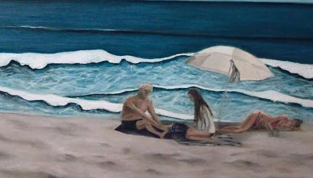 Playas Atómicas