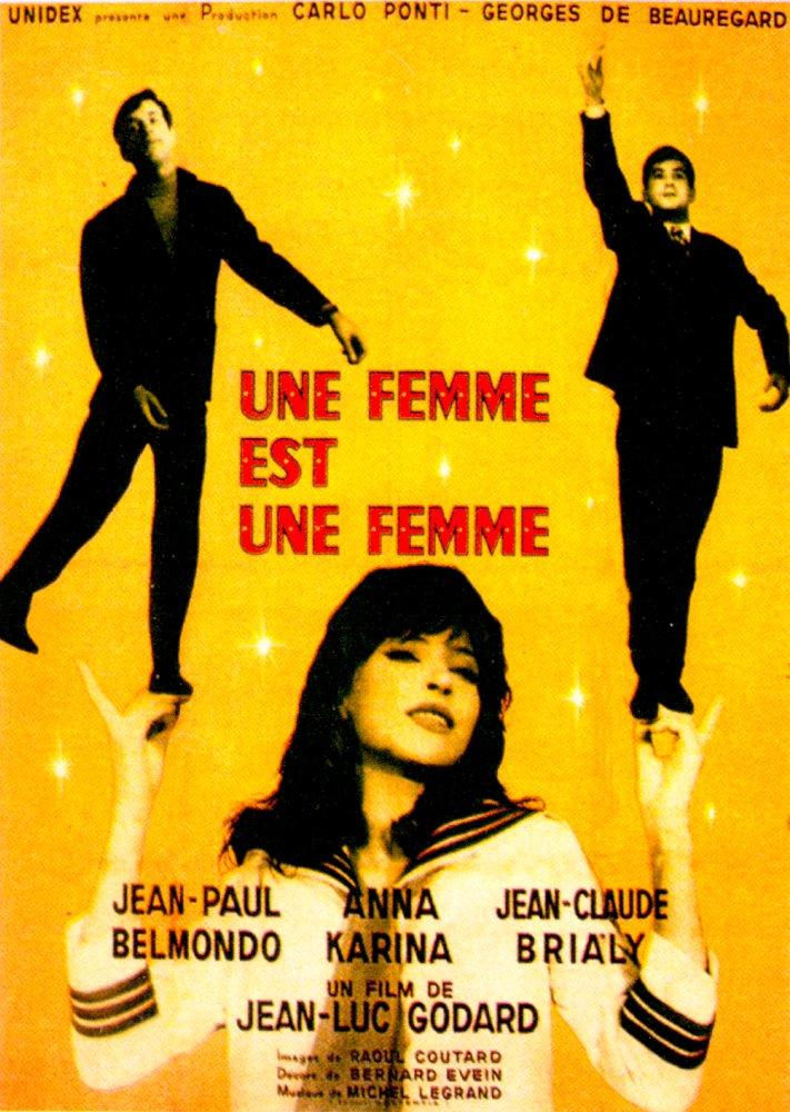 Cine La Mujer y su lucha por la emancipación