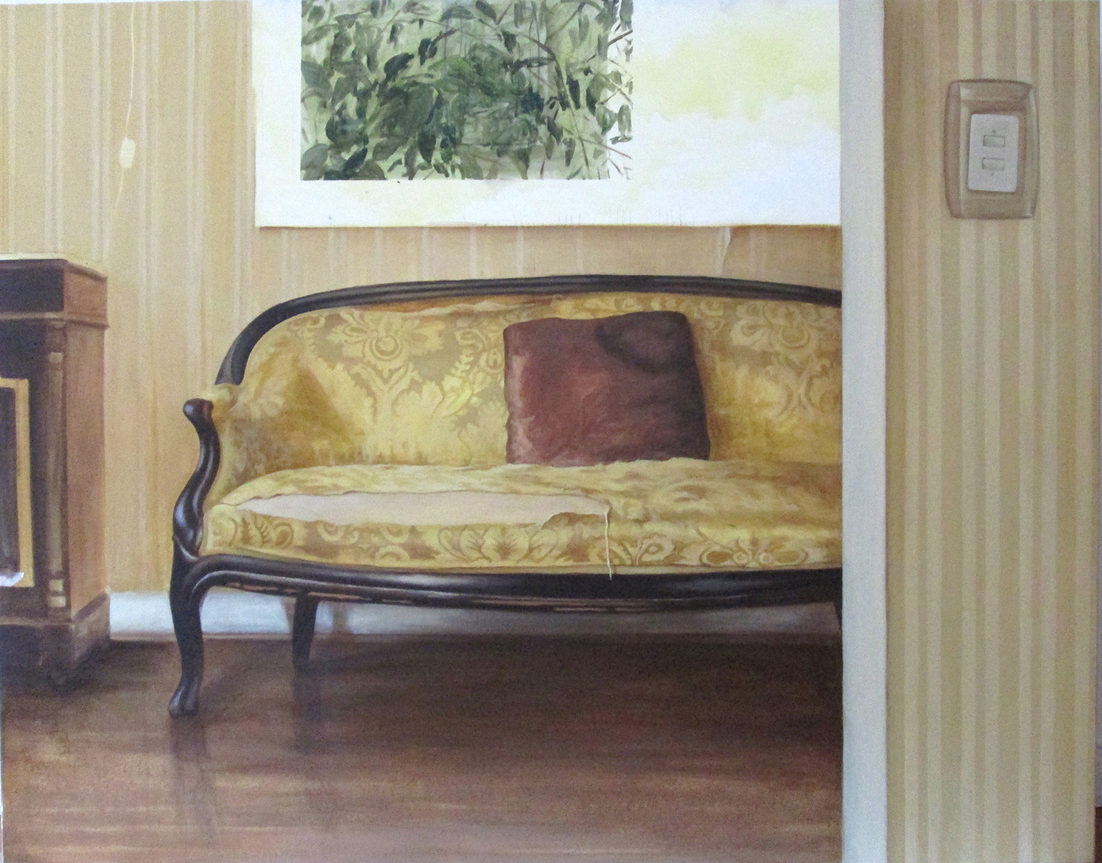 Pintura de Cámara