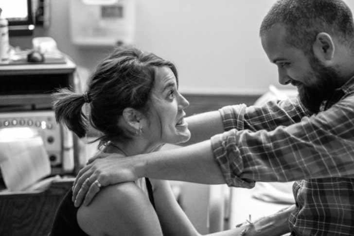 10 fotos de nacimientos que te recordarán que las madres son increíbles
