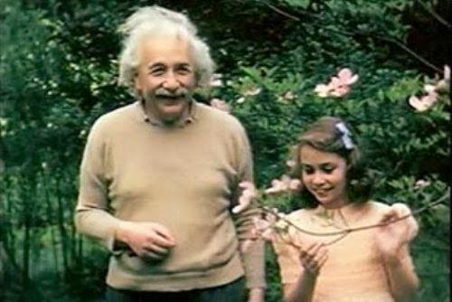 El Amor. Carta de Albert Einstein a su hija