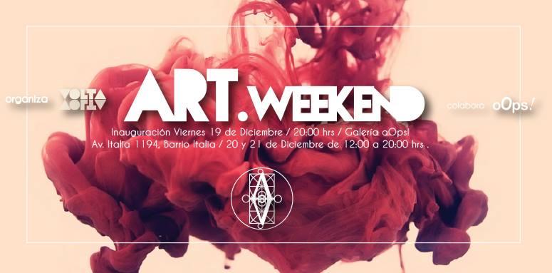 Feria Art Weekend