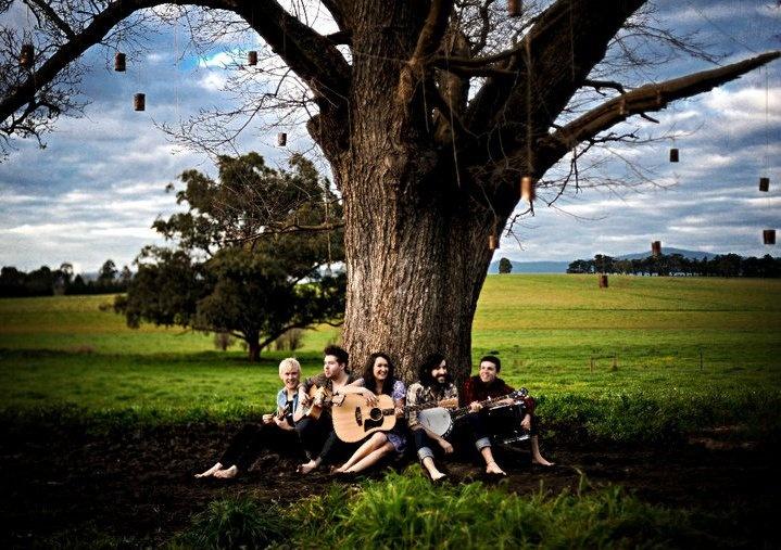 """Escucha """"The Paper Kites"""" increíble banda de rock-folk indie, de la ciudad de Melbourne"""