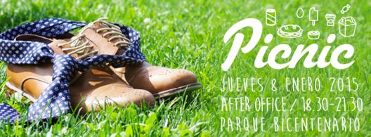 Fundación Mi Parque realiza el primer picnic del año