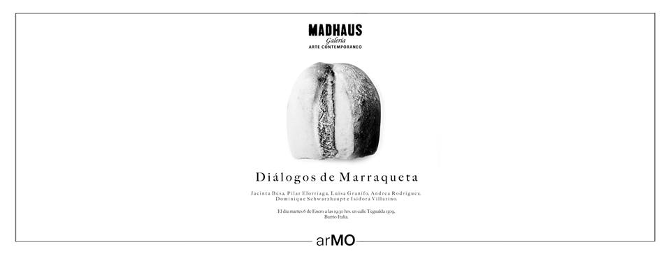 Diálogos de Marraqueta