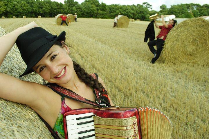 Artistas de la escena nacional se presentan en Festival de Música del Mundo