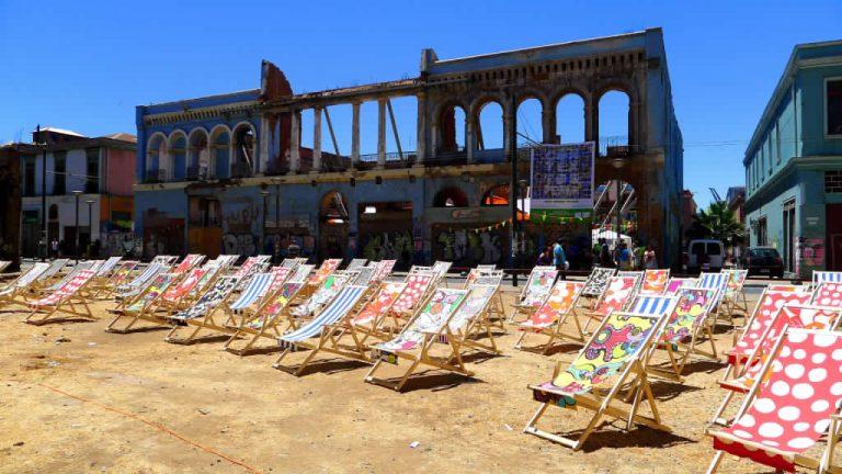 Lo que fue el Festival de las Artes de Valparaíso 2014, motívate a ir al 2015