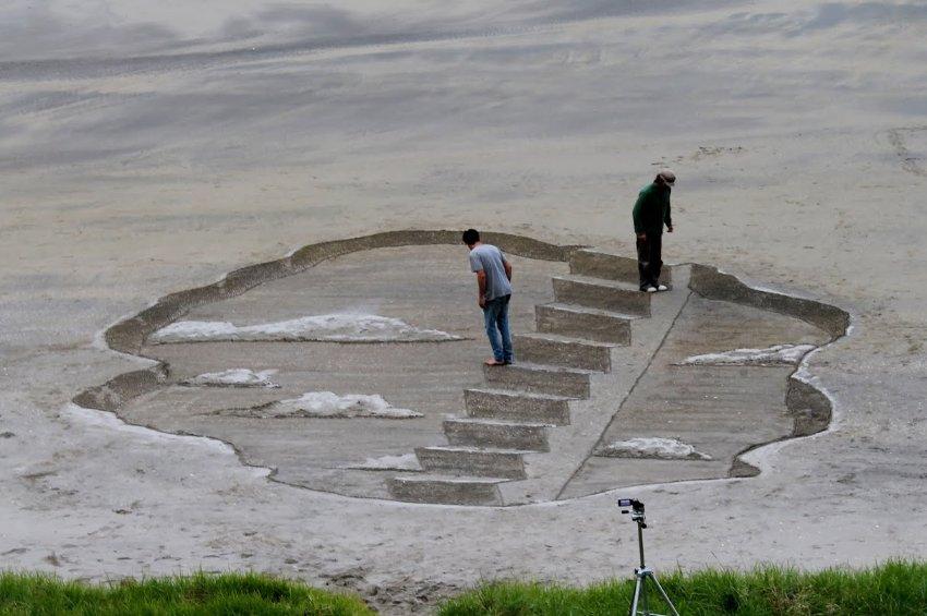 3D Sandkunst/ 3DSDart