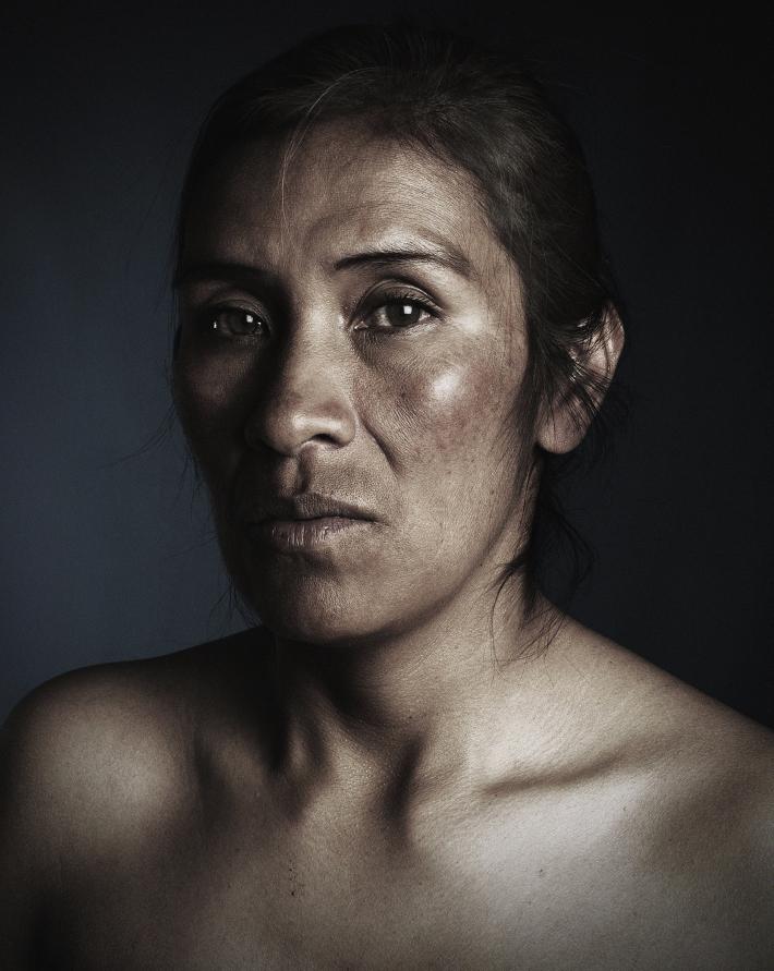 """""""El Grito del Silencio"""" por la lucha de la violencia de género"""
