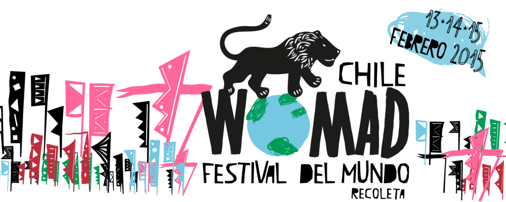 Festival Womad