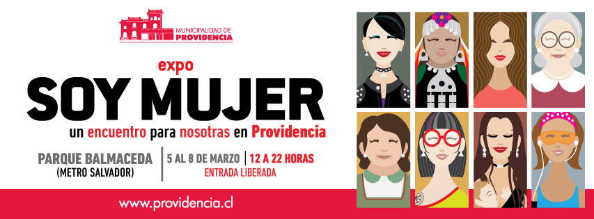 "Expo ""Soy Mujer"""