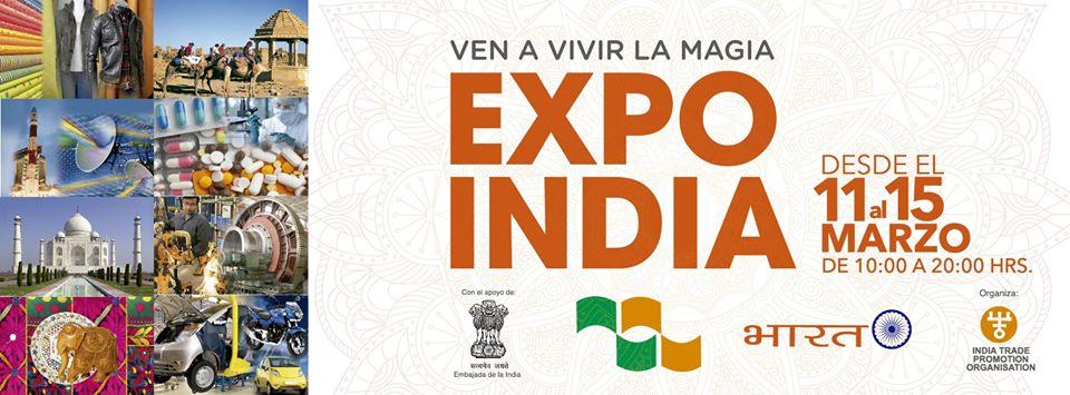 Expo India