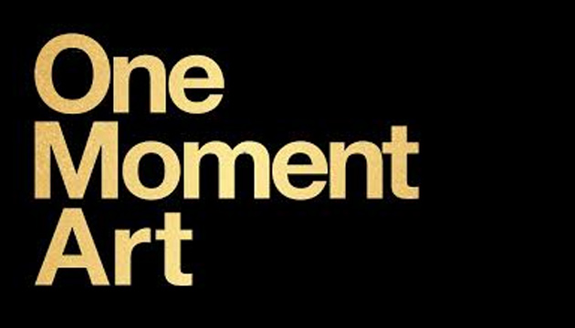 One Moment Art