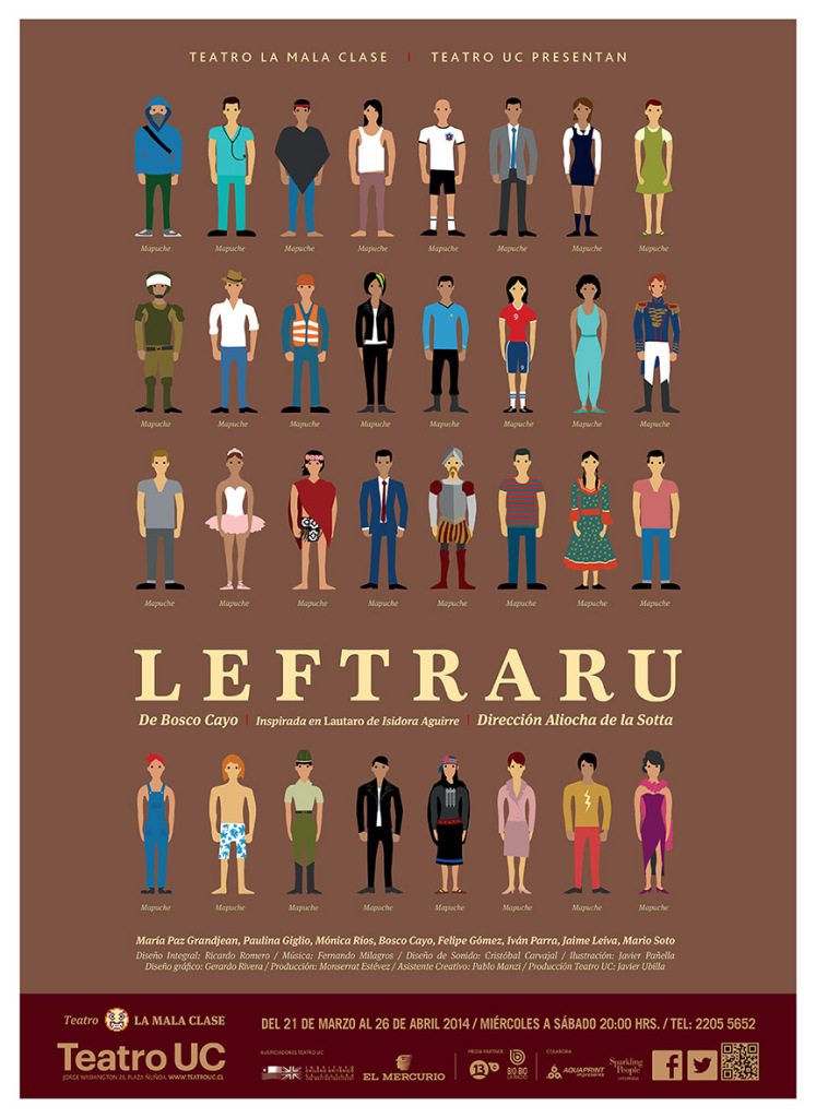 afiche-LEFTRARU