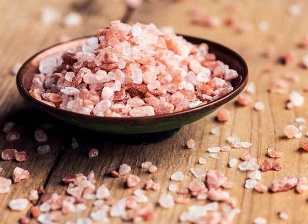 Sal Rosada, la Mejor sal del Mundo