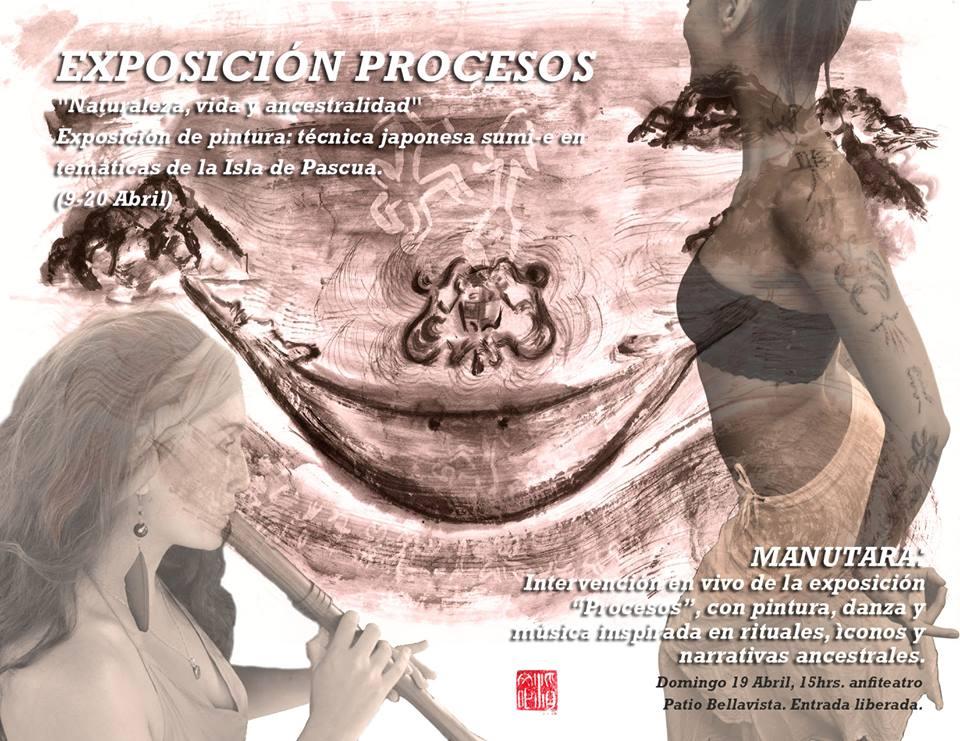 Exposición «Procesos»