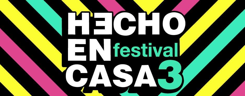 Festival Hecho en Casa 2015