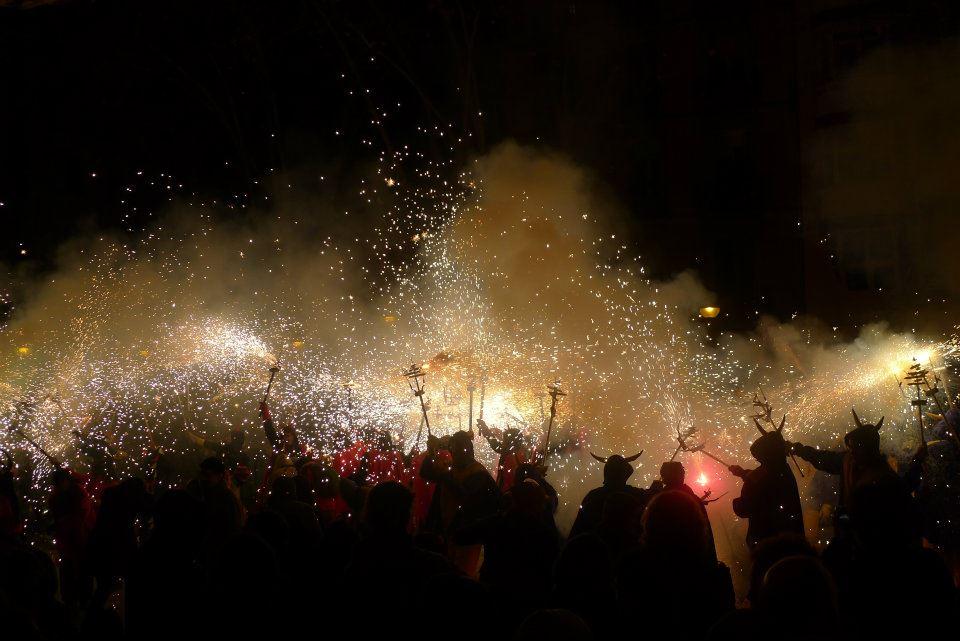 Carnavales Corrafogs