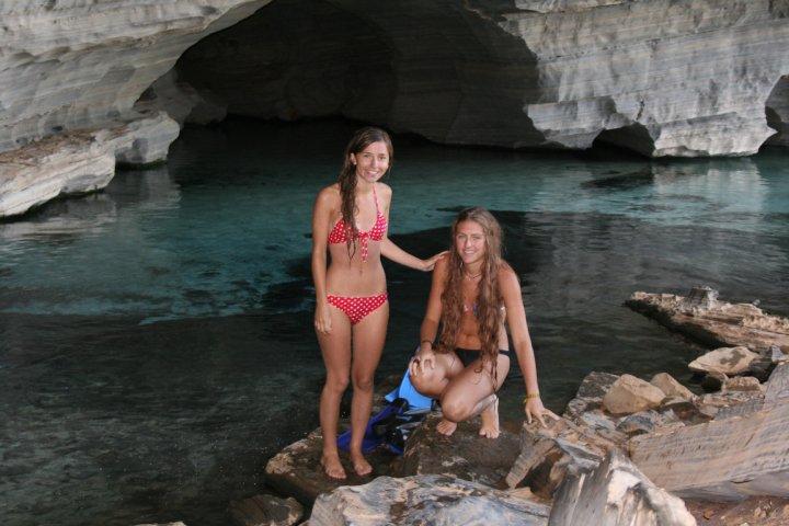 Cavernas Chapada Diamantina Brasil 2