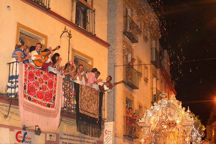 Fiesta del Rocio Barcelona
