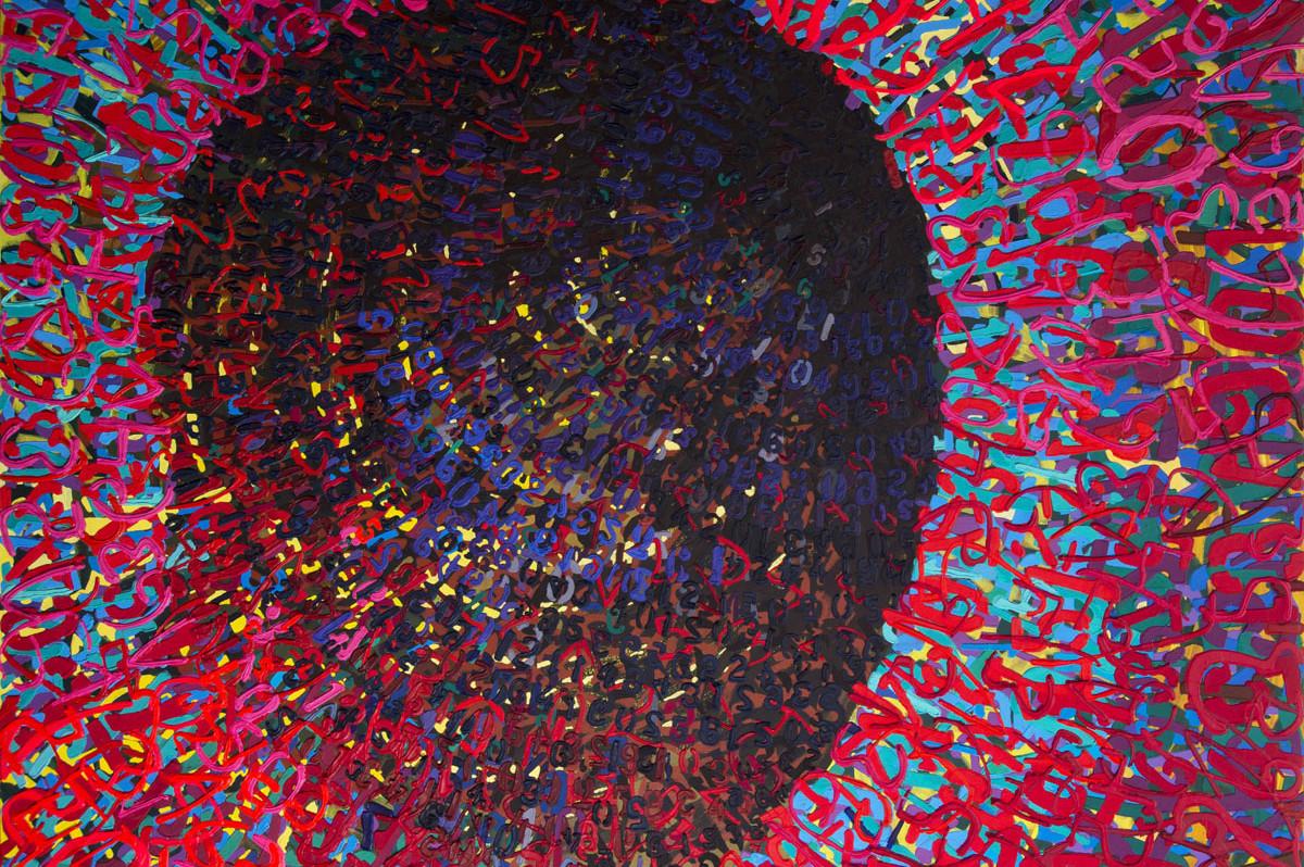 Sinapsis en Galería Patricia Ready
