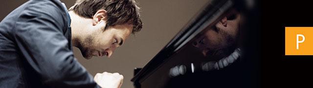 Grandes Pianistas