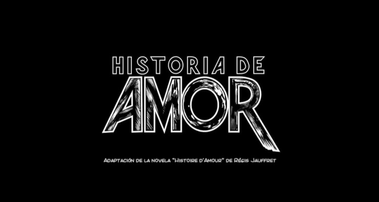 Teatro Cinema presenta «Historia de Amor»